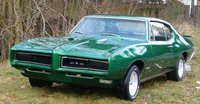 Picture of 1968 Pontiac GTO, exterior