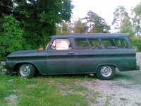 Picture of 1966 Chevrolet Suburban, exterior