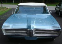 Picture of 1967 Pontiac Grand Prix, exterior, gallery_worthy