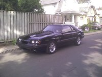 Picture of 1986 Ford Mustang GT, exterior, gallery_worthy