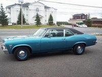 1976 Pontiac Acadian Overview
