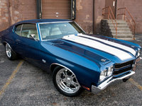 Picture of 1970 Chevrolet Chevelle, exterior, gallery_worthy