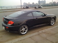Picture of 2005 Hyundai Coupe, exterior, gallery_worthy