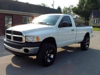 Picture of 2002 Dodge Ram 1500 ST LB 4WD, exterior