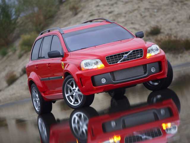 Picture of 2005 Volvo XC90 V8 AWD