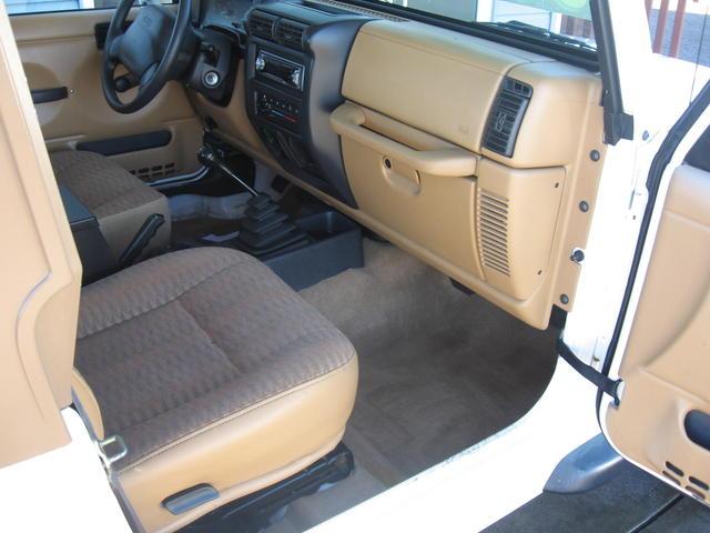 1998 Jeep Wrangler Interior Pictures Cargurus