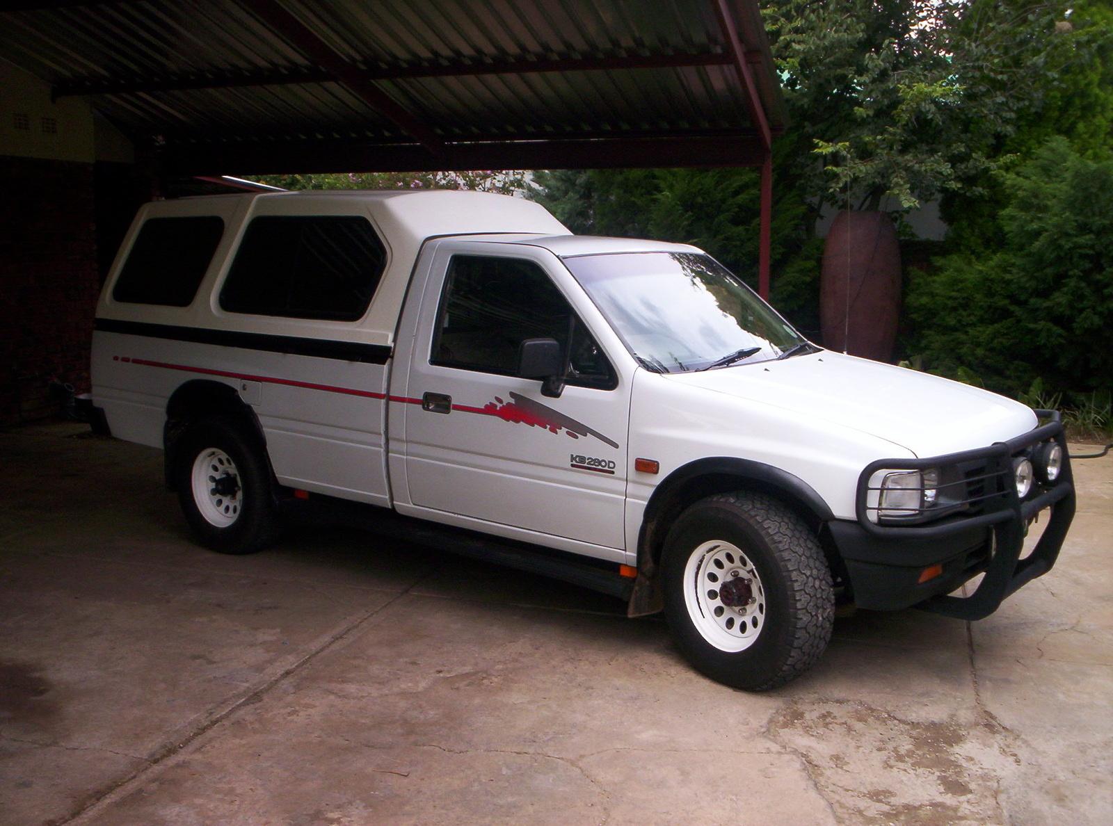 1993 Isuzu Pickup - Overview - CarGurus