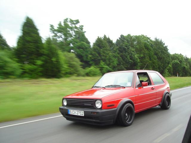 Picture of 1987 Volkswagen GTI, exterior, gallery_worthy