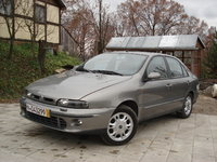 Picture of 2001 Fiat Marea, exterior