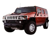 Picture of 2009 Hummer H2, exterior, manufacturer