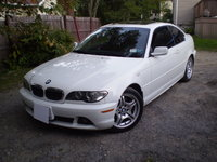 Picture of 2004 BMW 3 Series 330Ci Coupe RWD, exterior, gallery_worthy