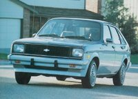 Picture of 1980 Chevrolet Chevette, exterior