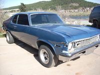 Picture of 1973 Chevrolet Nova, exterior, gallery_worthy