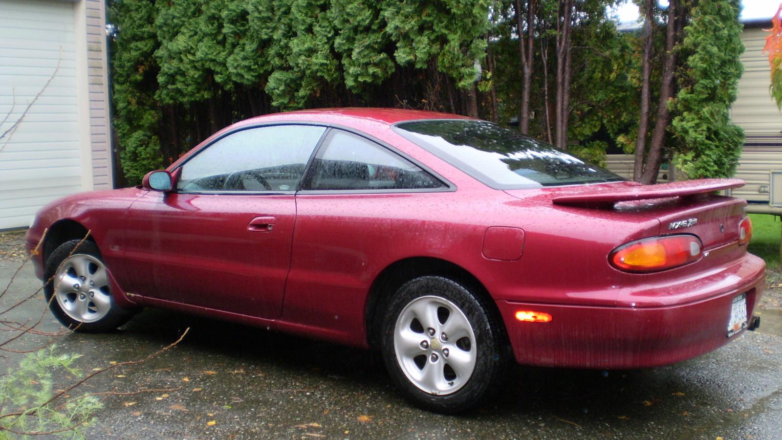 1994 Mazda Mx 6 Pictures Cargurus