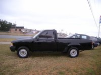Picture of 1995 Toyota Pickup 2 Dr STD Standard Cab SB, exterior