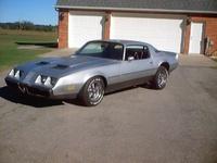 Picture of 1979 Pontiac Firebird, exterior