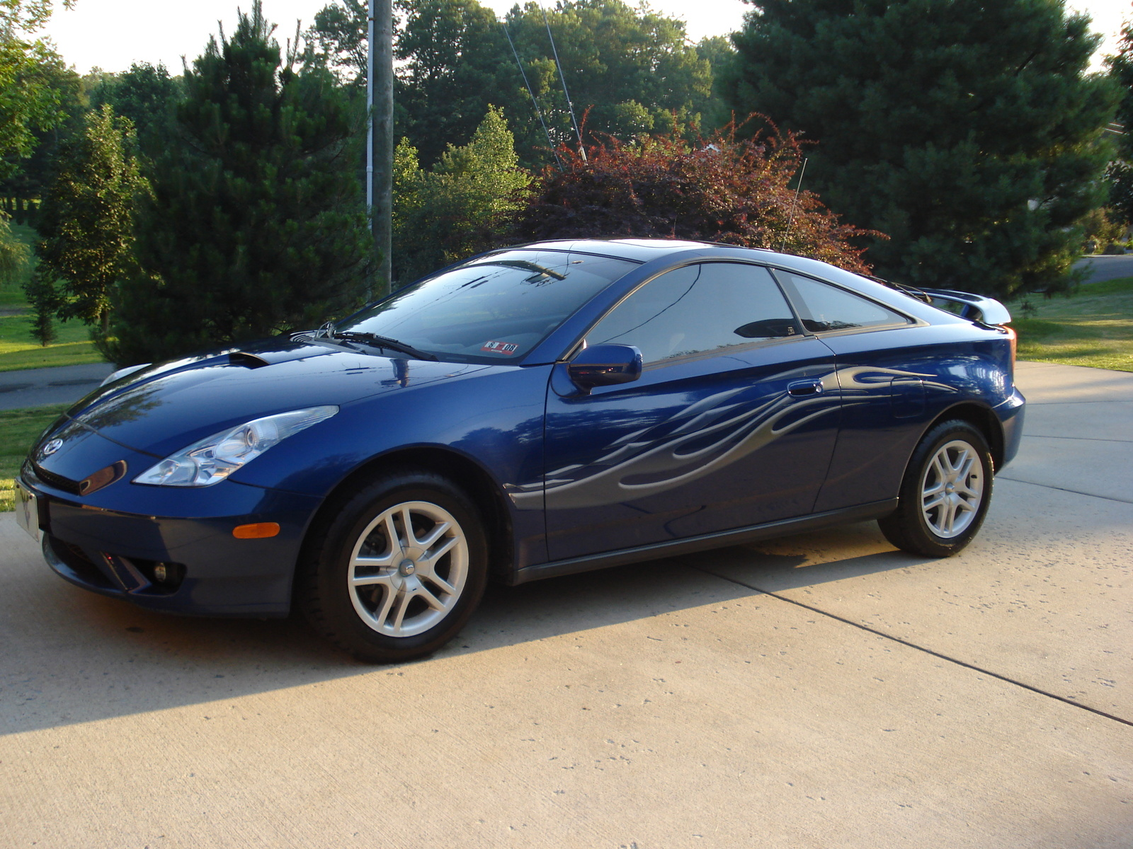 2003 toyota celica exterior pictures cargurus. Black Bedroom Furniture Sets. Home Design Ideas