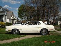Picture of 1974 Ford Mustang Ghia, exterior, gallery_worthy