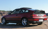Picture of 1991 Honda Civic CRX CRX, exterior