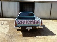 Picture of 1978 Holden Sandman, exterior