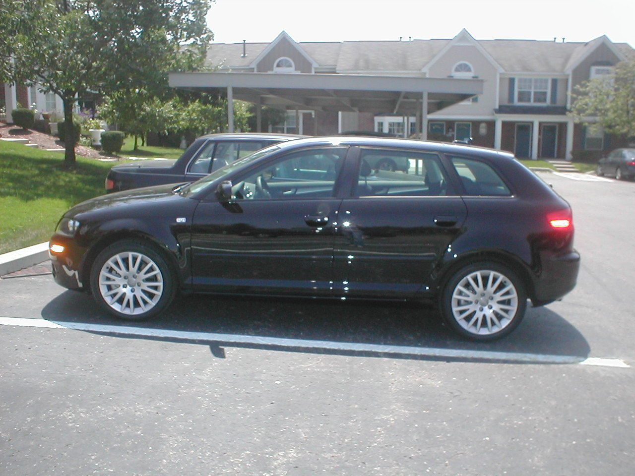 Used 2009 audi a3 pricing features edmunds for Cunningham motors springfield tn