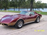 Picture of 1976 Chevrolet Corvette, exterior
