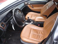 Picture of 2001 Peugeot 607, interior, gallery_worthy