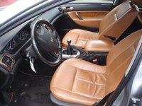 Picture of 2001 Peugeot 607, interior