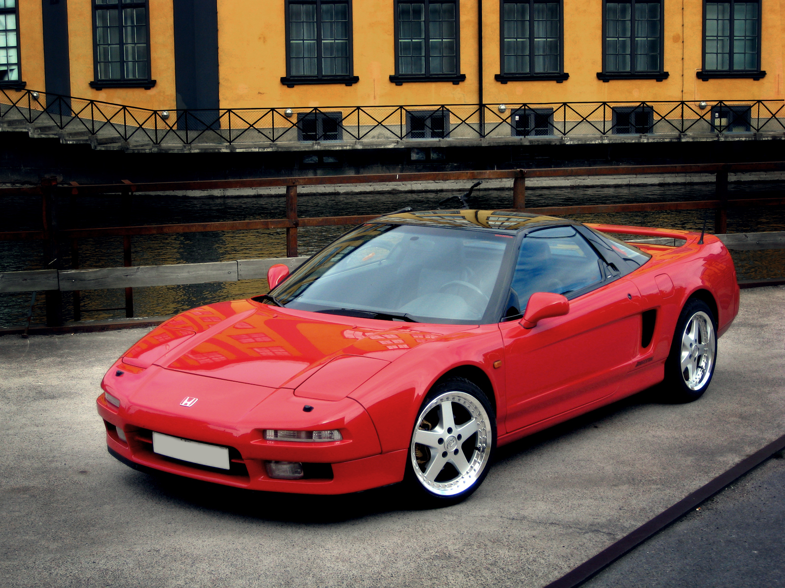 1992 honda nsx pictures cargurus. Black Bedroom Furniture Sets. Home Design Ideas
