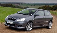 2005 Toyota Corolla Picture Gallery
