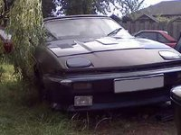 Picture of 1981 Triumph TR8, exterior