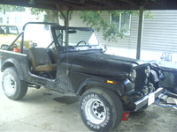 1979 Jeep CJ7 picture, exterior