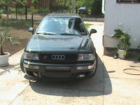 Picture of 1994 Audi RS 2 Avant, exterior