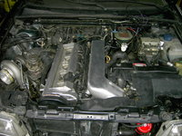 Picture of 1994 Audi RS 2 Avant, engine