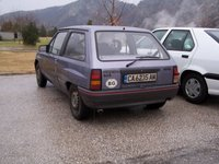 Picture of 1991 Opel Corsa, exterior