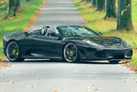 Picture of 2008 Ferrari F430, exterior
