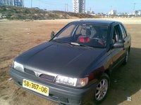 Picture of 1995 Nissan Sunny, exterior