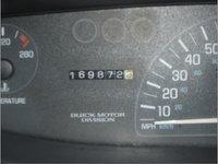 Picture of 1995 Buick Skylark Custom Sedan, interior