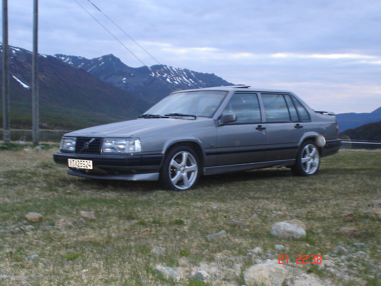 1991 volvo 940 other pictures cargurus
