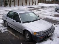 Picture of 1988 Honda Civic, exterior