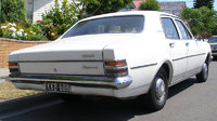 1970 Holden Kingswood Picture Gallery