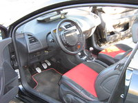 Picture of 2007 Citroen C4, interior