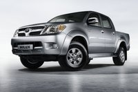 Picture of 2007 Toyota Hilux, exterior, gallery_worthy