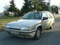 Picture of 1989 Citroen BX, exterior