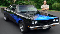 Picture of 1969 Plymouth GTX, exterior, gallery_worthy