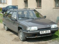 Picture of 1986 Citroen BX, exterior, gallery_worthy