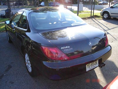 Sterling Acura On 1999 Cl 2 Dr 3 0 Coupe Pictures