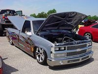 Picture of 1988 Chevrolet C/K 1500, exterior, engine