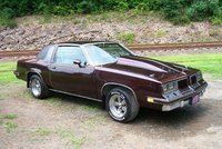 Picture of 1981 Oldsmobile Cutlass, exterior, gallery_worthy