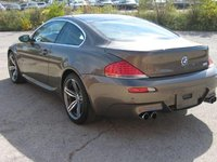Picture of 2009 BMW M6 Convertible RWD, exterior, gallery_worthy